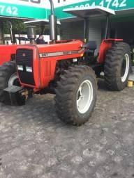 Trator MF 297