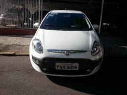Fiat Punto 2015 essence 1.6 - 2015