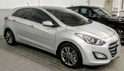 Hyundai I30 - Serie Edição Limitada - 2015