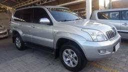 Prado carro super conservado - 2004