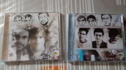 Cd legão urbana (2 discos)