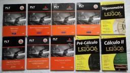 Livros para Engenharia