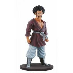 Mr. Satan Dragon Ball Z Resolution Of Soldiers - Banpresto