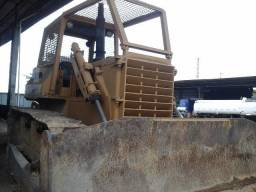 Locação Trator Escavadeira Espagedor CB Traçada e Toco