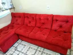 Sofa Perfeito e Confortável 1.350,00
