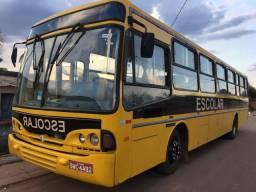 Ônibus Escolar Mercedes 1721 ano 98 - 1998