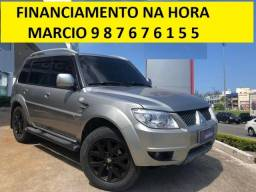 Pajero Tr4 4x2 Cambio Manual = Financiamento na hora - 2015