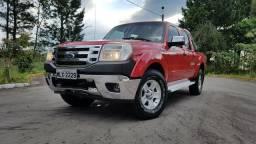 Vendo Ford Ranger Limited 2011 3.0 powerstrok diesel 4X4 - 2011