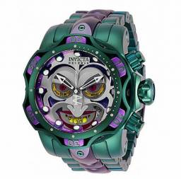Relógio Invicta Joker Original Direto dos Estados Unidos