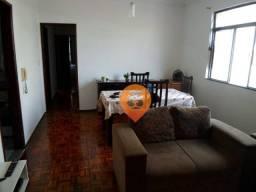 Apartamento à venda, 80 m² por R$ 320.000,00 - Santa Tereza - Belo Horizonte/MG