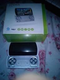 Celular Sony Xperia Play r800