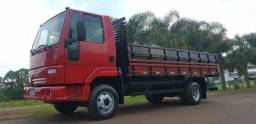 Ford cargo 815 - 2001