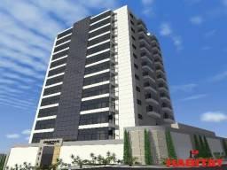 Apartamento à venda com 3 dormitórios em Vila industrial, Franca cod:AP00942