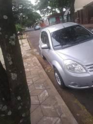 Ford Ka Ar gelando - 2009