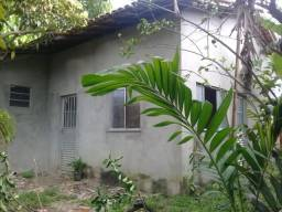 Casa 10 x 12 (120 m2), Vila com apenas 3 residências prox. a Estrada do Maguary