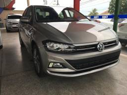 Polo highline 200 tsi 2020 - 2019