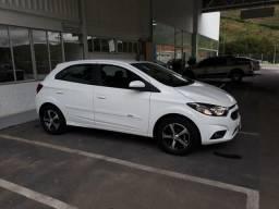 Chevrolet Onix Ltz 1.4 Automático - 2018