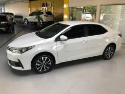 Toyota Corolla GLi 1.8 - 2018