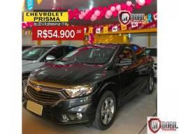 Chevrolet Prisma Sed. LTZ 1.4 8V FlexPower 4p Aut. - 2018