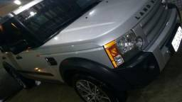 Land rover discovery 3 hse 4.4 v8 4x4 gasolina 7 lugares - 2005