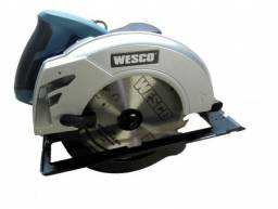 Serra Circular 7.1/4 1500w 220v Ws3441 Wesco