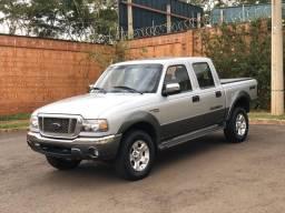 Ranger 2007 Limited 4x4 Diesel - 2007