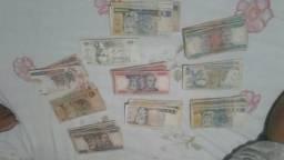 Dinheiro para colecionador