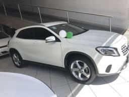 Mercedes gla 200 2018 - 2018
