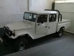 Toyota Bandeirante - 1996