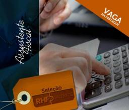 Assistente Fiscal/Contábil