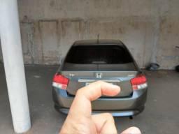 Vendo Honda city 12/12 - 2012