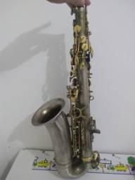 Saxofone alto PRINCE parcelo no cartão em ate 10x sem juros