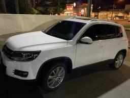 VW Tiguan 2.0 2014 TOP de Linha - 2014