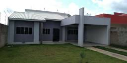 Casa - Ji-parana, bairro Bairro Park Amazonas