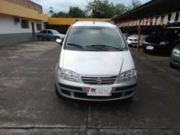 Fiat idea elx 1.4 2010 completo - 2010