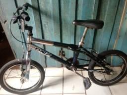Bike crossinha