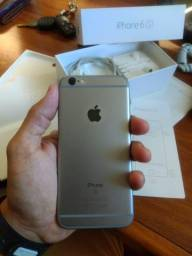 IPhone 6s 16Gb (CARUARU)