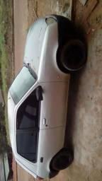 Vendo carro fiesta 2001 - 2001