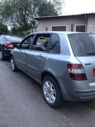 Fiat Stilo Connect 1.8 8v 2006 - 2006