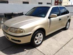 Gol completo top - 2001