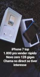 Iphone 7 128 gigas super barato