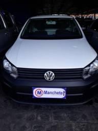 Volkswagen Saveiro - 1.6 - 2018 - Robust - Leia todo anuncio ! - 2018