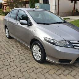 Honda city sedã - 2013
