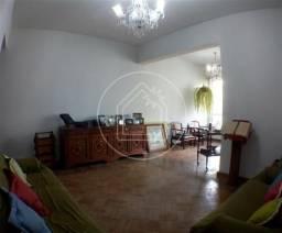 Apartamento à venda com 3 dormitórios em Laranjeiras, Rio de janeiro cod:830229