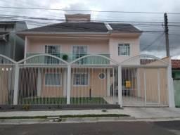 Casa para Venda em Curitiba, Uberaba, 4 dormitórios, 1 suíte, 5 banheiros, 5 vagas
