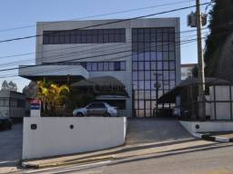 Galpão/depósito/armazém à venda em Polo industrial, Itapevi cod:67730