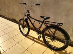 Vendo bike monarque