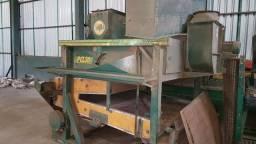 Maquina de Pré Limpeza de Cereais - PCL 30