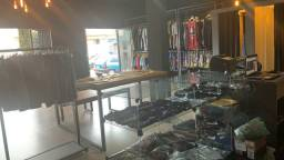 Loja de roupa em Juranda