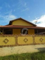 Casa à venda, 130 m² por R$ 250.000,00 - Balneário São Pedro - São Pedro da Aldeia/RJ